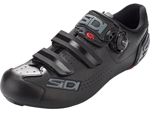 Sidi Alba 2 Mega Chaussures Homme, black/black